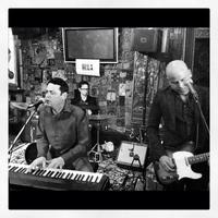 Joe Bresler at House of Blues Foundation Room-June...