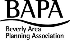 Beverly Area Planning Association logo