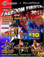 Freedom Fiesta