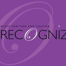 Recognize Black Heritage & Culture logo