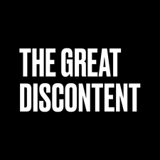The Great Discontent logo