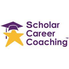 Scholar Career Coaching logo