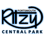 Ritzy Reunion logo