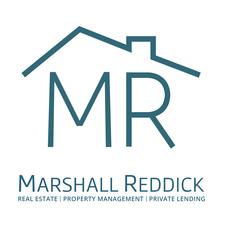 Marshall Reddick Real Estate logo