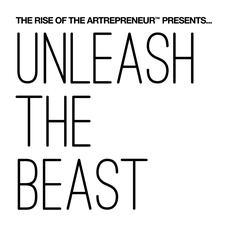The Rise of The Artrepreneur™ logo