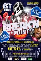 Break'n Point - Television Series!