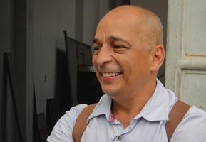 Encuentro con Jaílson de Souza, fundador del...