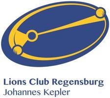 Lions Hilfswerke Regensburg Johannes Kepler e.V. und Oberpfälzer Jura e.V. logo