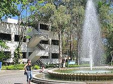 UVA Campus Barra Marapendi logo