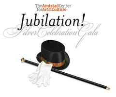 Jubilation! Juneteenth Sliver Celebration Gala
