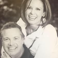 Brad and Amanda Thompson logo