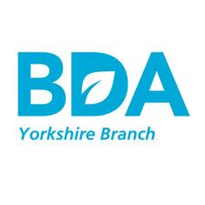 Yorkshire Branch of the BDA logo