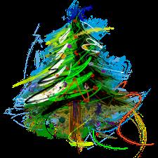 Twelve Days of Christmas, Inc. Houston Chapter logo