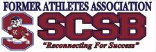 SCSB Former Athletes Association logo