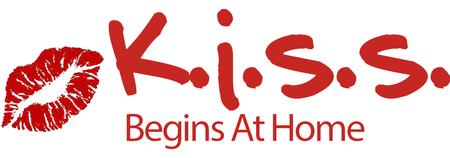 K.I.S.S. Begins At Home Book Signing