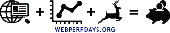 WebPerfDays.org - Amsterdam, NL (18th May, 2013)