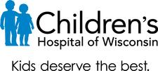 Children's Hospital of Wisconsin Community Services logo