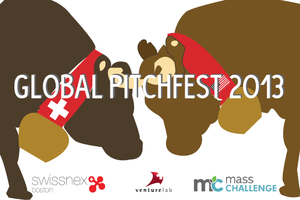 Global Pitchfest 2013
