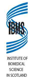 IBMS West of Scotand Commiteee logo