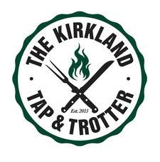 The Kirkland Tap & Trotter  logo