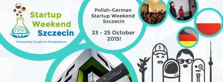 Polish-German Startup Weekend Szczecin 2015