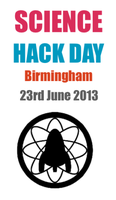 Science Hack Day Birmingham