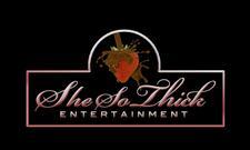 SheSoThick Ent. logo
