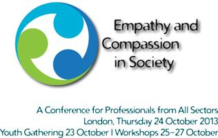 Empathy and Compassion in Society 2013: Changing...