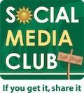 Social Media Club San Diego logo
