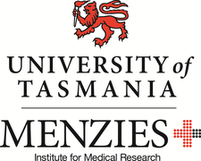 Menzies Institute for Medical Research, University of Tasmania  logo