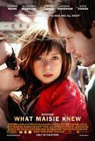 WHAT MAISIE KNEW - Washington Sneak Preview!