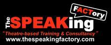 The Speaking Factory Pte Ltd logo