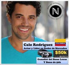 Calo Rodriguez logo