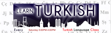 Turkish Language Classes