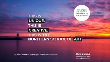 CCAD Open Day (University Level) 17 October