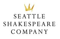 Seattle Shakespeare Company logo