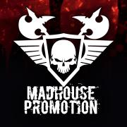 Madhouse Promotion logo