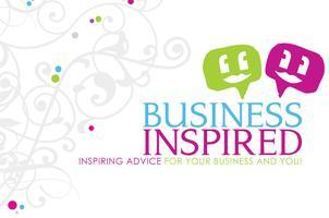 Business Inspired - Central Meeting - Thursday 23rd May 2013