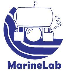 MarineLab logo