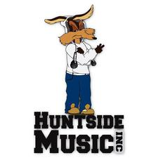 Huntsidemusic Inc. logo