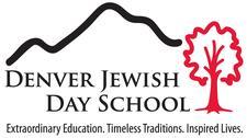 Denver Jewish Day School logo