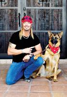 Meet & Greet with Rock Legend Bret Michaels at Brooklyn PetSmart