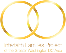 Interfaith Families Project of Greater Washington, DC (IFFP) logo