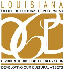 Office of Cultural Development logo