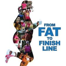 From Fat to Finish Line logo