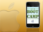 Dallas iPhone / iPad Boot Camp