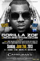 Gorilla Zoe, Top Flite, & Made4Madness