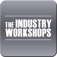 The Industry Workshops logo