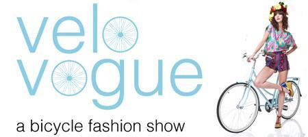 Velo Vogue: A Bicycle Fashion Show