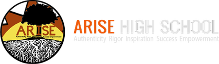 ARISE High School Spring Fundraiser